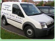 Swindon locksmith